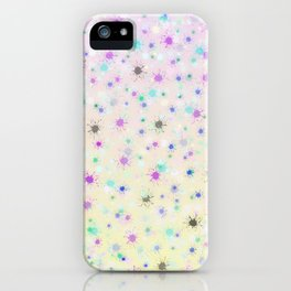 Soul Drops iPhone Case