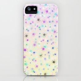 Soul Drops iPhone Case