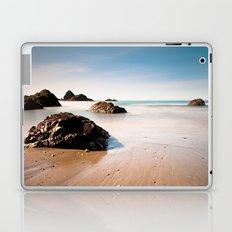beach. Laptop & iPad Skin