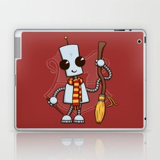 You're a Wizard Ned! Laptop & iPad Skin