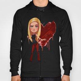 Buffy the Heart Slayer Hoody