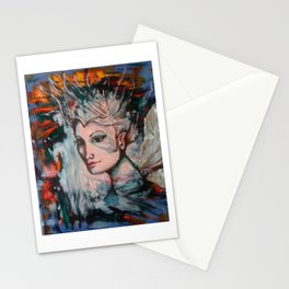 FAIRIE QUEEN Stationery Cards
