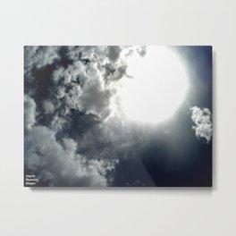 San Giacomo Metal Print