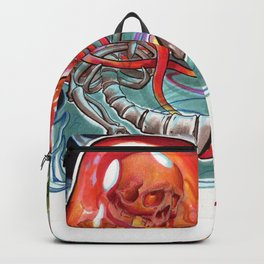 You Jelly Bro Backpack