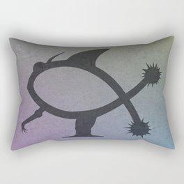 Generation 1 Fish Rectangular Pillow