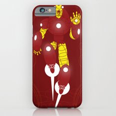 The Metalurgik iPhone 6s Slim Case