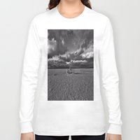 explore Long Sleeve T-shirts featuring Explore by Dan99