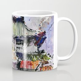 20150412 Waterloo Street, Singapore Coffee Mug