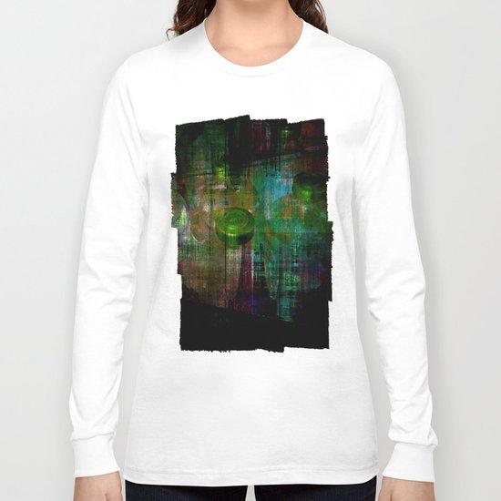 CARE Long Sleeve T-shirt