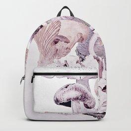 Mushroom Medley Backpack