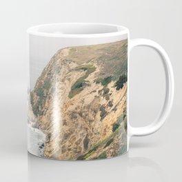 Northern California Coast Coffee Mug