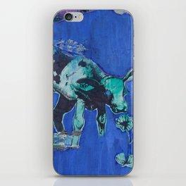Ferdinand the Bull  iPhone Skin