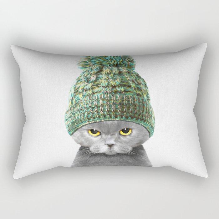BOBBY Rectangular Pillow