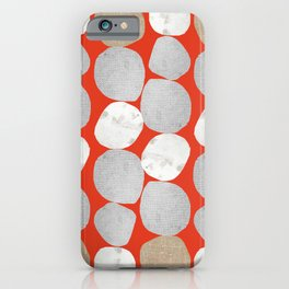 Mama was a Rolling Stone iPhone Case