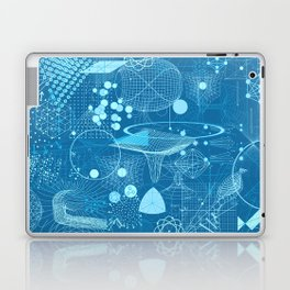Science Schemes Pattern Laptop & iPad Skin