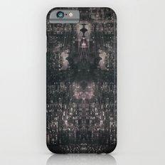 city chandelier Slim Case iPhone 6s