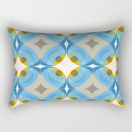 Crinaeae Rectangular Pillow