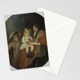 Jacques-Émile Blanche - La mandarine Stationery Cards
