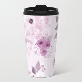 flowers / 56 Travel Mug
