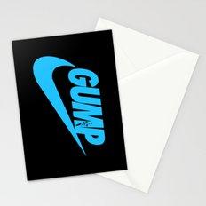 Gump- JustDoIt IV Stationery Cards