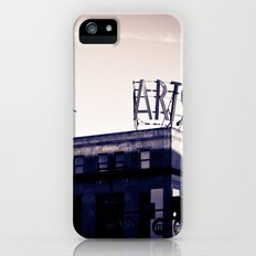 Arts on Broad Slim Case iPhone (5, 5s)