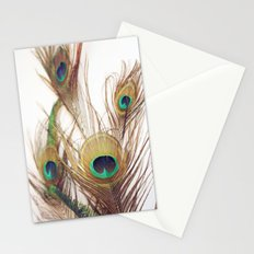 Flaxen Feathers Stationery Cards