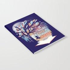 Thousand lives Notebook