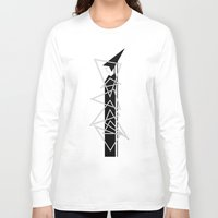 persona Long Sleeve T-shirts featuring Persona III by Martin Stratiev