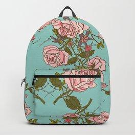 beautiful roses Backpack