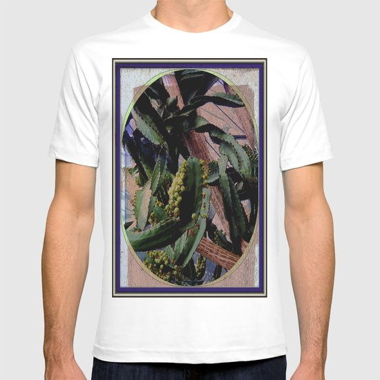 Twisted  Cactus T-shirt