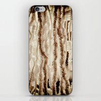 fringe iPhone & iPod Skins featuring fringe by Rae Snyder