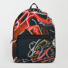 Las Vegas Cowgirl Backpack