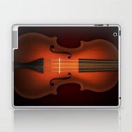 Straordinarius Stradivarius Laptop & iPad Skin