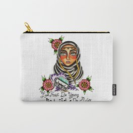 Bad Girls Carry-All Pouch