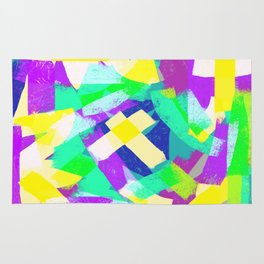 Lighten - Graffiti Collection Rug