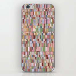 Homage to Rousseau iPhone Skin