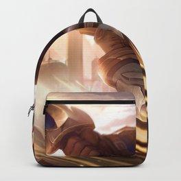 Classic Garen League Of Legnds Backpack