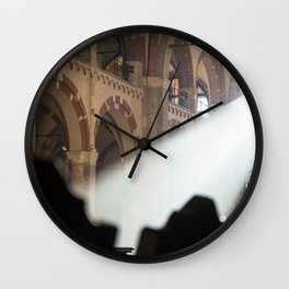 Basilique Saint Ambroise Milan Wall Clock