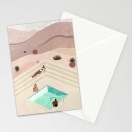 Amangiri Stationery Cards
