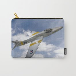 XL 568 Hawker Hunter Carry-All Pouch