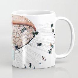 Mushroom Carousel Coffee Mug