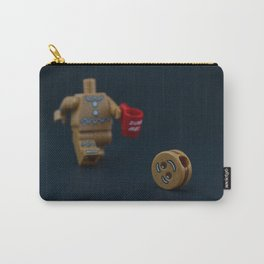 Run Faster Carry-All Pouch