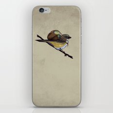 Save the Planet iPhone & iPod Skin