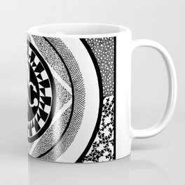 Infinity of Two Coffee Mug