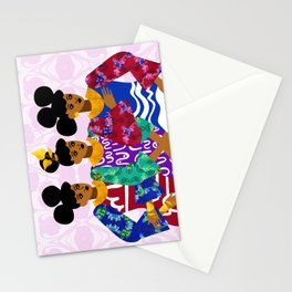 Heiresses Stationery Cards