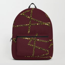 Progress (red) Backpack