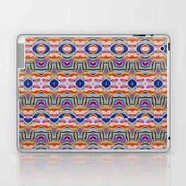Haight-Ashbury Laptop & iPad Skin