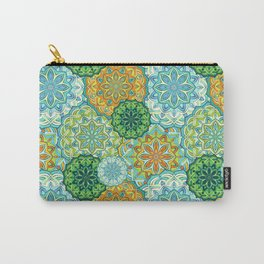 Lovely mandala Carry-All Pouch