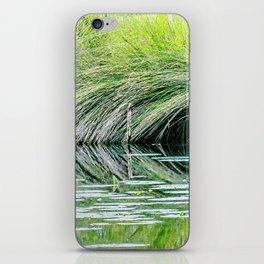 Wetlands (1) iPhone Skin