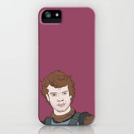 Theon iPhone Case